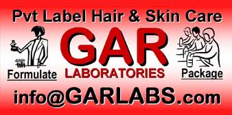 GAR Labs Inc.