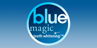 Blue Magic Whitening
