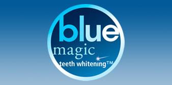 Blue Magic Whitening