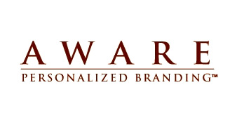 Aware Personalized Branding
