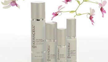KERACELL® Anti-Aging Skin Care Basics