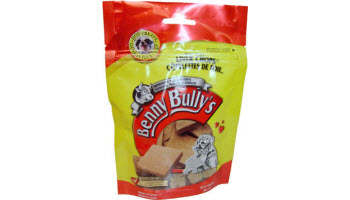 Benny Bully's Liver Chops® Original Dog Treats