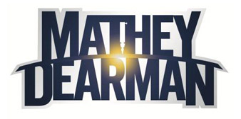 Mathey Dearman, Inc.
