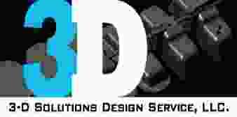 3-D Solutions Design Service, LLC