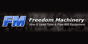Freedom Machinery Company, Inc.