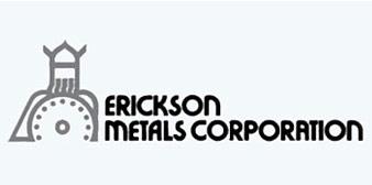 Erickson Metals Corporation