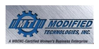 Modified Technologies, Inc. (PTM Corp)