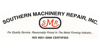 Southern Machinery Repair, Inc.