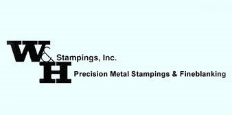 W & H Stampings & Fineblanking