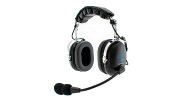 GS Headsets  Pushback Headset Model HSPB 1