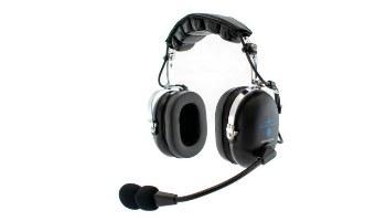 GS Headsets  Pushback Headset Model HSPB 1