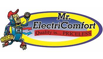Mr ELECTRICOMFORT