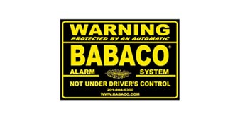 Babaco Alarm Systems, Inc