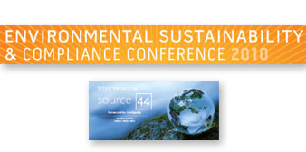 Retail Sustainability & Compliance Conference 2012