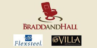 Bradd and Hall RV Interiors