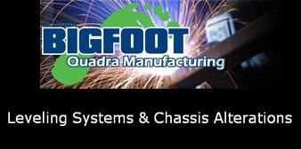 Bigfoot Quadra Mfg. Inc.
