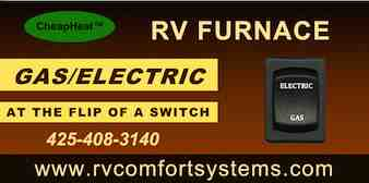 RV Comfort Systems