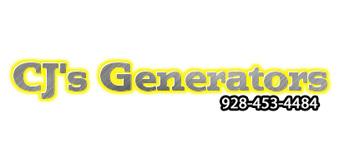 CJ's Generators