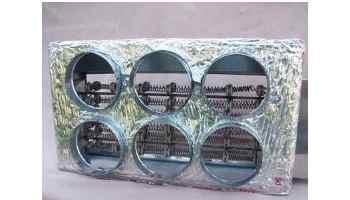 Hybrid   Heating   System