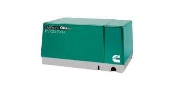 Cummins Onan QG 7.0 EVAP Gasoline RV Generator 7.0HGJAB-6756