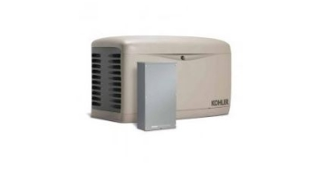 Norwall Power Systems  Kohler 20kW Home Standby Generator with 200A SE Rated ATS¡X20RESCL-200SELS