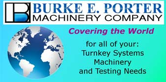 Burke E. Porter Machinery Company
