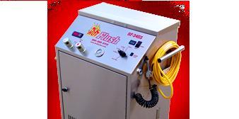 Hot Flush Inc