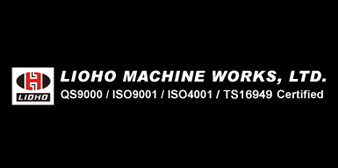 Lioho Machine Works, Ltd.