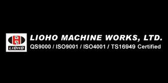 Lioho Machine Works, Ltd.