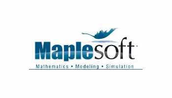 Maplesoft  Register Today for this FREE Webinar!