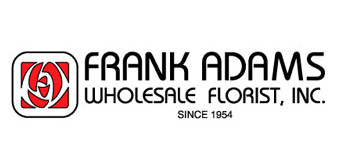 Frank Adams Wholesale Florist