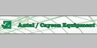 Antal Cayson Equipment Co.