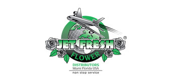 Jet Fresh Flower Distributors