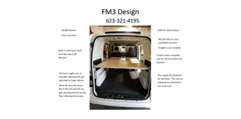 FM3 Systems Inc.