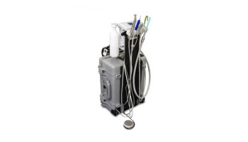Transport III Series Portable Dental Equipment