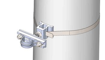 QuickBand Conduit Mount