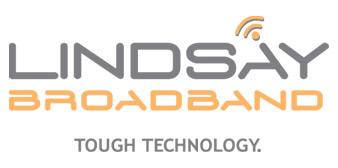 Lindsay Broadband Inc.