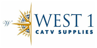 West 1 CATV Supplies, Inc