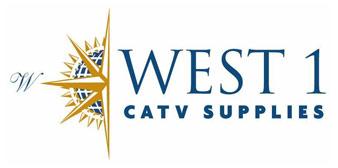 West 1 CATV Supplies, Inc