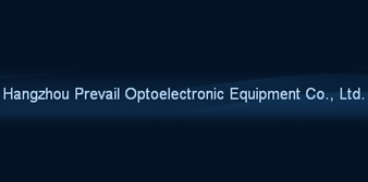 Hangzhou Prevail Optoelectronic Equipment Co., LTD