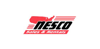 NESCO Sales and Rentals