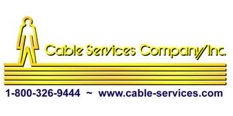 Cable Services Company Inc.