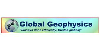 John Liu Global Geophysics