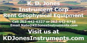 K. D. JONES  INSTRUMENT CORP