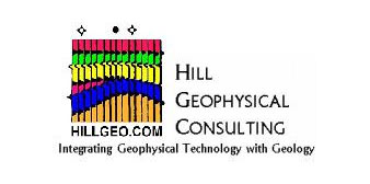 HILL GEOPHYSICAL CONSULTING