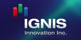 Ignis Innovation Inc