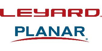 Leyard and Planar, a Leyard Company