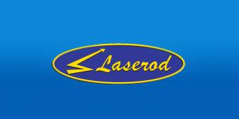 Laserod