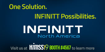 Infinitt North America