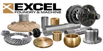 Excel Foundry & Machine